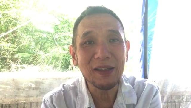 Yusuf Hamka, Pemilik Warung Podjok Halal