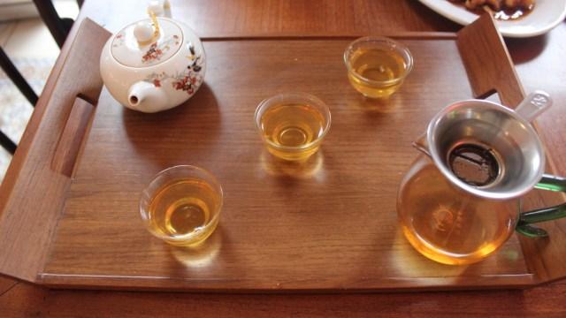 Pantjoran Tea House Glodok