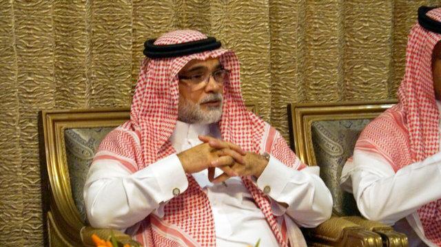 Dubes Saudi: Tidak Hanya Tuti, Bahkan Pangeran Bisa Dieksekusi (1250155)