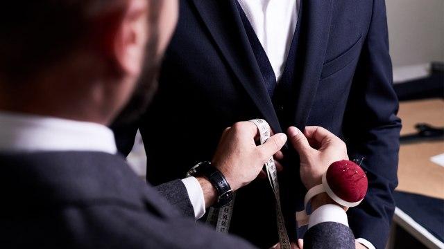 5 Tips Dasar Memilih Jas Yang Tepat Untuk Hari Pernikahan