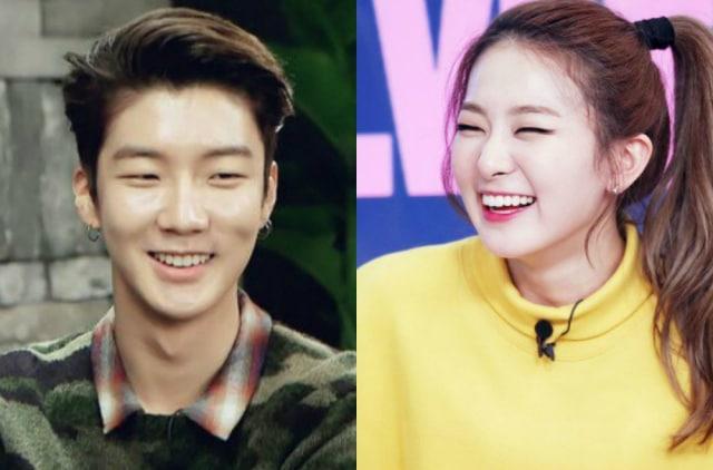 Sunghoon Winner dan Seulgi Red Velvet Akan Bergabung dengan Law of The Jungle  (351207)