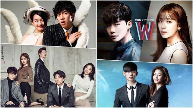 Cerita Emak-Emak Fans Drama Korea Menikmati Hobi di Tengah Kesibukan (70216)