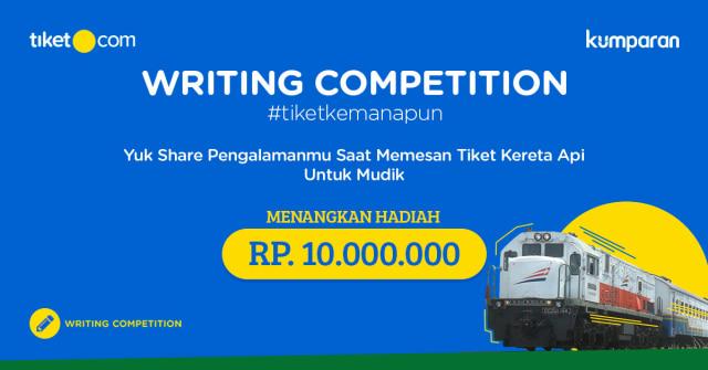 com-Writing Competition 2018