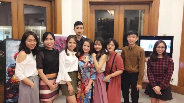 PRESIDENT UNIVERSITY – THE EDUCATIONAL OPPORTUNITIES FOR VIETNAMESE STUDENTS (295134)