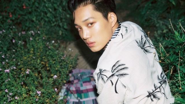 Kai 'EXO'