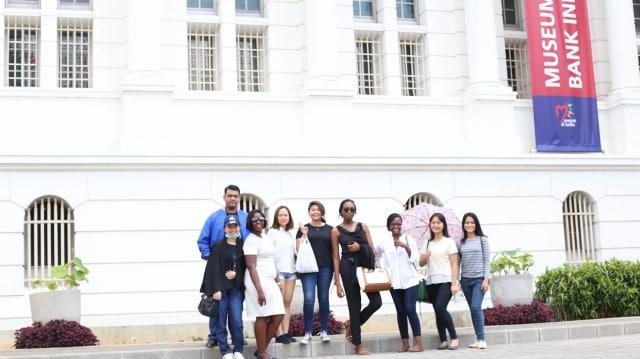 PRESIDENT UNIVERSITY – THE EDUCATIONAL OPPORTUNITIES FOR VIETNAMESE STUDENTS (295135)