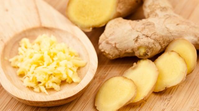 7 Makanan yang Bisa Meredakan Perut Begah (101645)