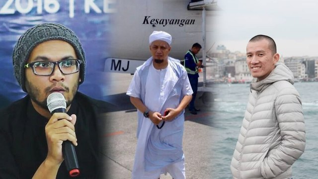 7 Ustaz yang Kondang di Instagram: Abdul Somad hingga Hanan Attaki (8788)