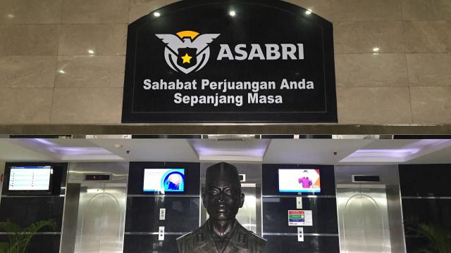 Kerugian ASABRI Rp 23,7 T, Mahfud MD Jamin Dana Pensiun Prajurit TNI-Polri Aman (882926)