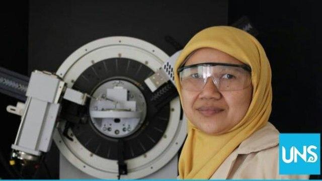 Ilmuwan Wanita Indonesia Menangi Kompetisi Internasional Elsevier 2018 (80669)