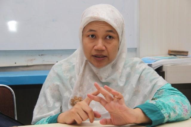 Ilmuwan Wanita Indonesia Menangi Kompetisi Internasional Elsevier 2018 (80670)