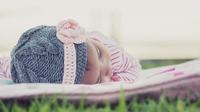 5 Penyebab Bayi Susah Tidur (101481)