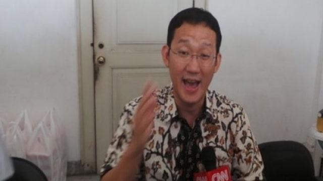 Nurdin Abdullah, Sunny Tanuwidjaja, dan Proyek Makassar New Port (23510)