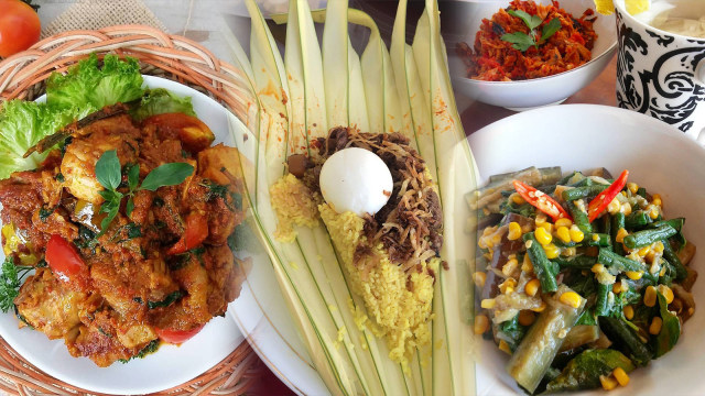 85 Gambar Ayam Woku Pedas HD
