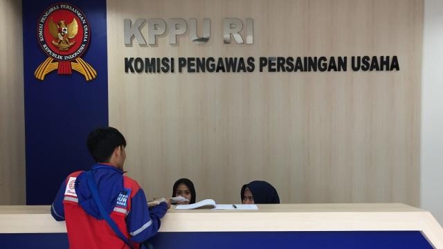 KPPU Soroti Rangkap Jabatan 62 Petinggi BUMN, Ini Tanggapan Jubir Erick Thohir (23831)