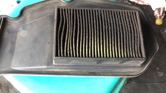 Penyebab Tarikan Motor 'Brebet' (5396)