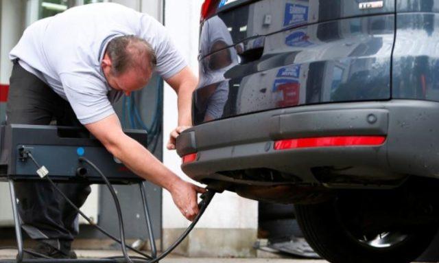 Mitos atau Fakta Mobil Diesel Lebih Irit Ketimbang Bensin? (15309)