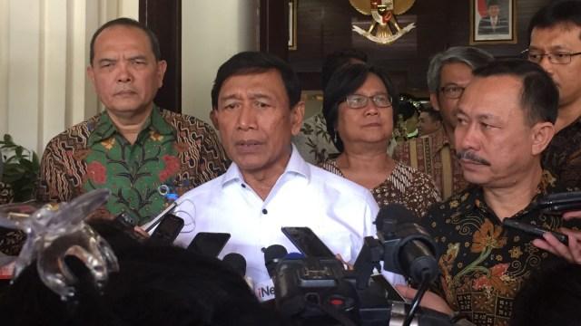 Pertemuan SBY-Wiranto Cari Titik Temu soal Koalisi dengan Jokowi (13885)