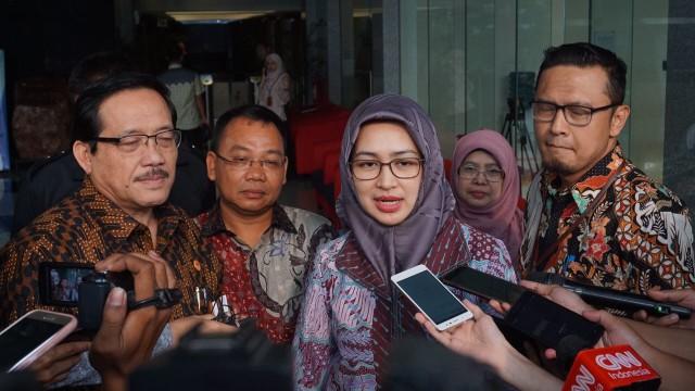 Airin Rachmi Diany, Walikota Tangerang Selatan