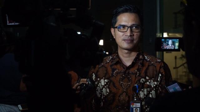 KPK Perpanjang Pencegahan Bos PT Gajah Tunggal (4036)