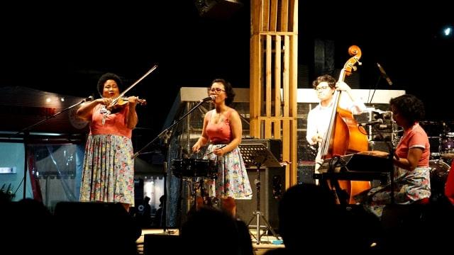 NonaRia Hingga Danilla Riyadi Isi Konser Amal untuk Bonita (331965)