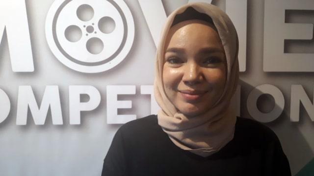 Pernah Jadi Korban Pelecehan, Dewi Sandra Dukung Para Wanita Speak Up (438237)