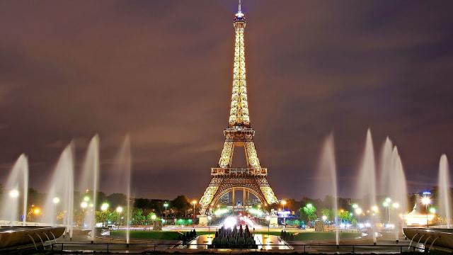 5 Fakta Menarik Menara Eiffel, Awalnya Bukan Untuk Ikon Kota Paris (262920)