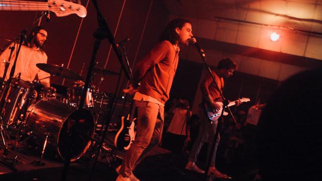 Noisewhore Live