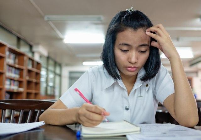 com-Tips Mempersiapkan Ujian Nasional