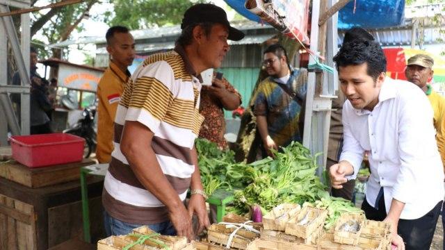 Optimalkan Perdagangan di Jawa Timur, Kemendag Masifkan Sistem Resi Gudang (25442)