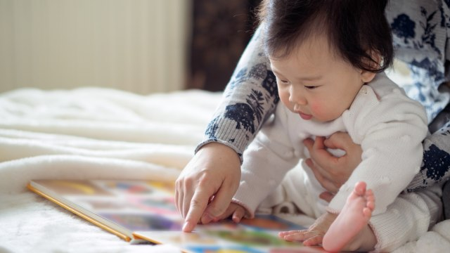 5 Fakta Tentang Kecerdasan Anak  (69310)