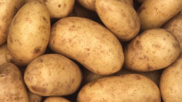 Cara menggoreng kentang ala restoran
