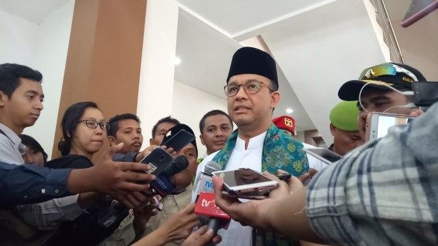 Anies Berencana Hiasi Kampung di Jakarta dengan Mural (35946)