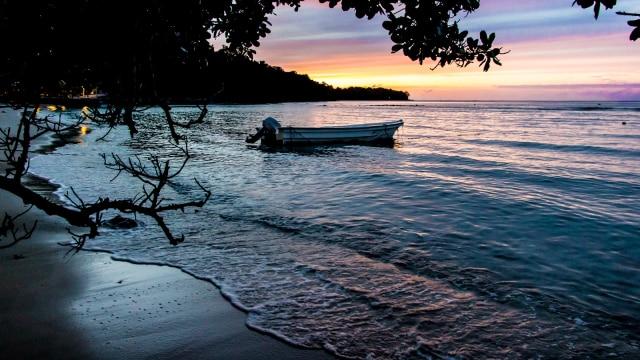 7 Tempat Wisata Yang Bisa Dikunjungi Warga Aceh Untuk Berakhir Pekan Kumparan Com