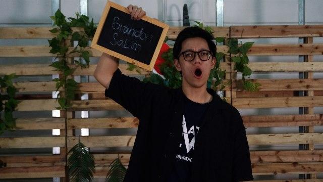 Brandon Salim Ingin Kembali Main Basket karena Film 'Mata Dewa' (8789)