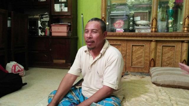 Korban penyerangan di Depok