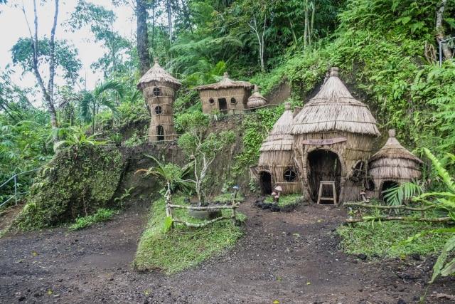 Munduk Asri Tempat Wisata Unik Di Gianyar Bali Kumparan Com