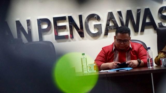 Bawaslu Tolak Hitung Suara PSU Kuala Lumpur yang Masuk Setelah 15 Mei (13910)