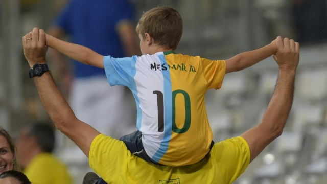 Piala Dunia 2018: Brasil Punya Penduduk Terbanyak, Islandia Tersedikit (70976)