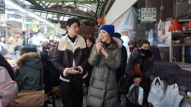 Korea Selatan Tawarkan Jasa Sewa 'Oppa' yang Bisa Kamu Ajak Kencan (121118)