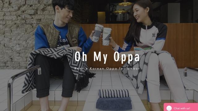 Kencan Bersama Oppa di Korea Selatan Lewat Oh My Oppa  (149375)