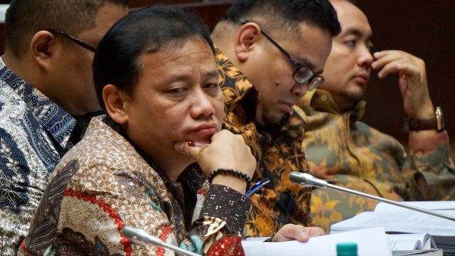 Bawaslu soal Larangan eks Koruptor Nyaleg: Hak Politik Dicabut UU (228945)