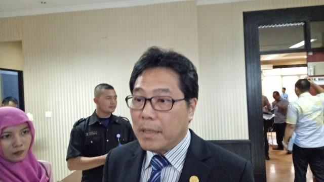 KPPU Enggan Beberkan 62 Direksi dan Komisaris BUMN yang Rangkap Jabatan (311387)