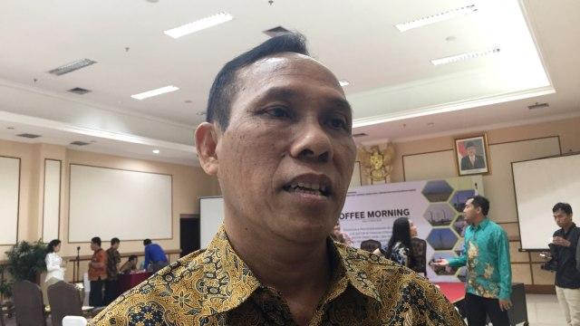 Direktur Pengadaan Strategis PLN, Supangkat Iwan
