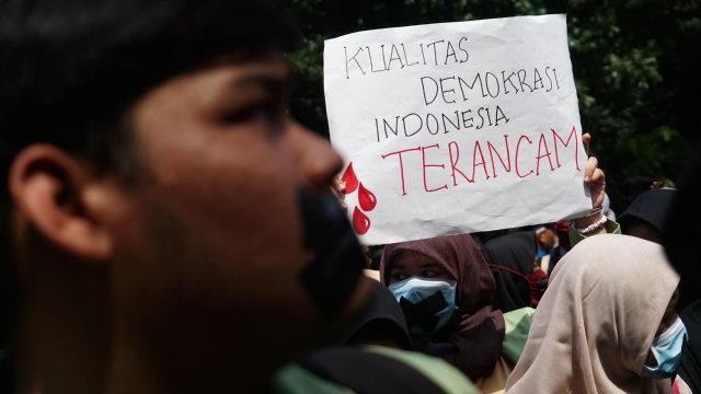 Bagaimana Kabar Kebebasan Pers di Negara-negara Anggota ASEAN? (19952)