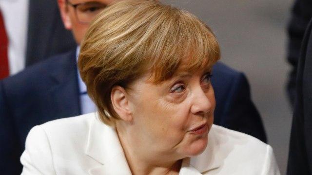 Samakan Merkel dengan Hitler, Dubes Malta di Finlandia Mengundurkan Diri  (47190)