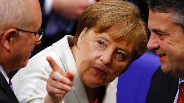 Kematian Harian COVID-19 Pecah Rekor, Jerman Berencana Terapkan Mega Lockdown  (21406)