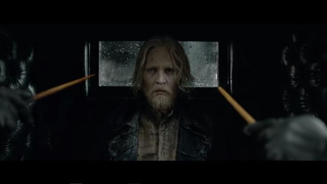Penampilan Johnny Depp di Film, Sejak Era '80-an Hingga Kini (449286)