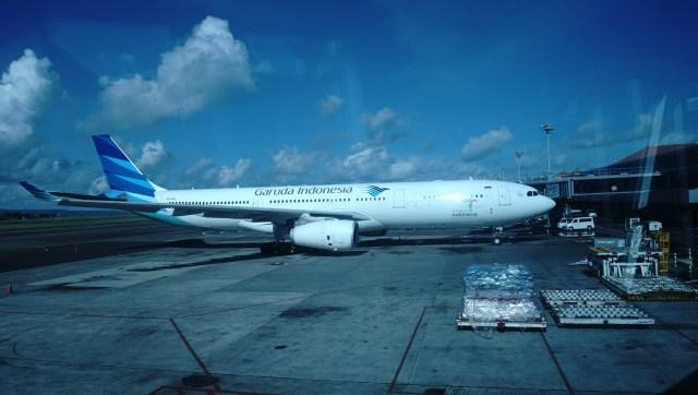 3 Faktor yang Menyebabkan Pesawat Tergelincir saat Melaju di Landasan (10501)