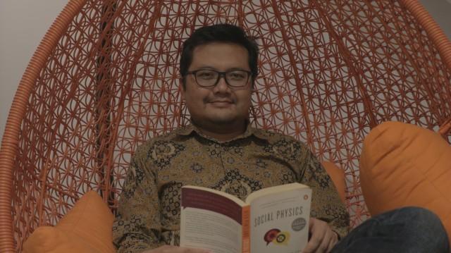 Ismail Fahmi: Muslim Cyber Army Lahir Organik dan Natural (3205)